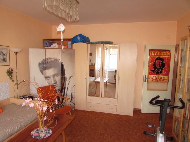 Prodej bytu 1+1 ve Veselí nad Moravou
