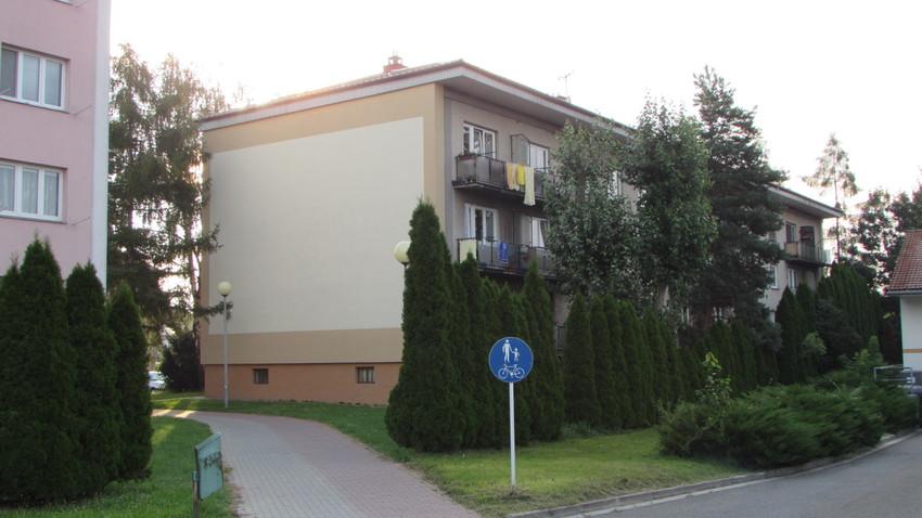 Pronájem bytu 3+1, Veselí nad Moravou