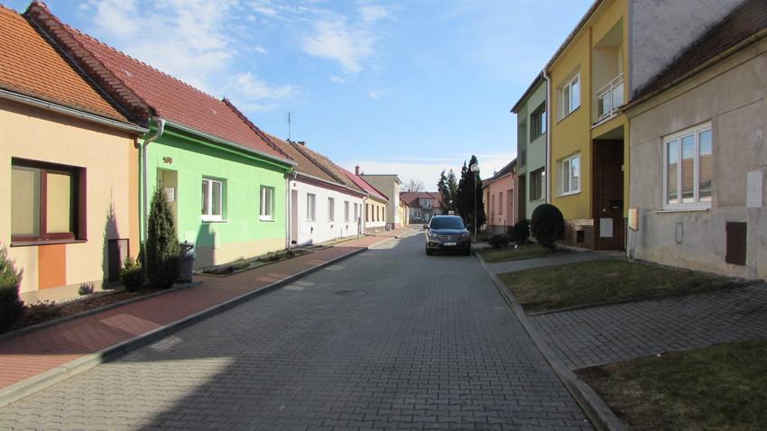 Prodej rodinného domu ve Veselí nad Moravou