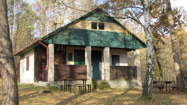 Prodej chaty ve Tvarožné Lhotě