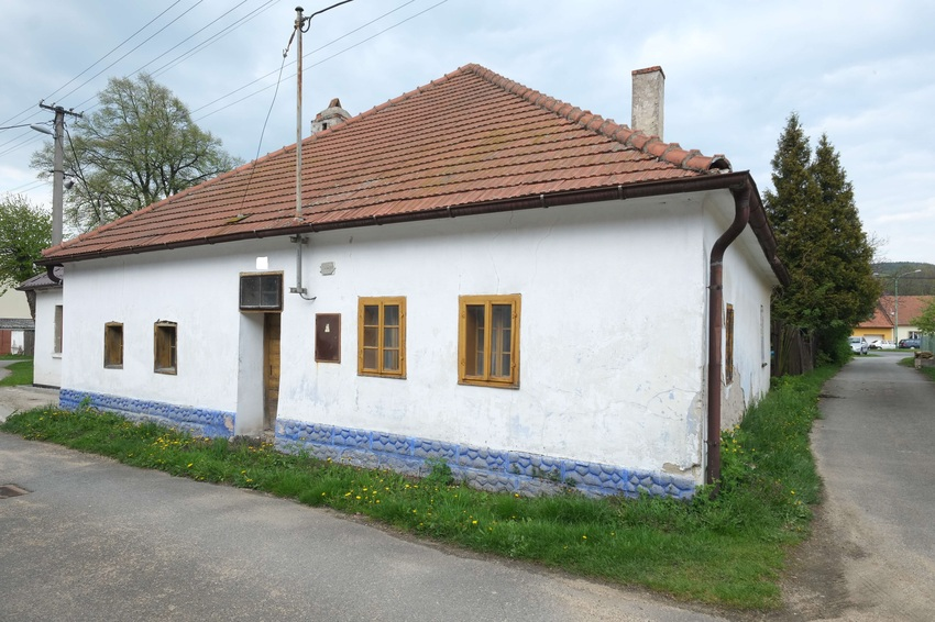 Prodej rodinného domku ve Velké nad Veličkou