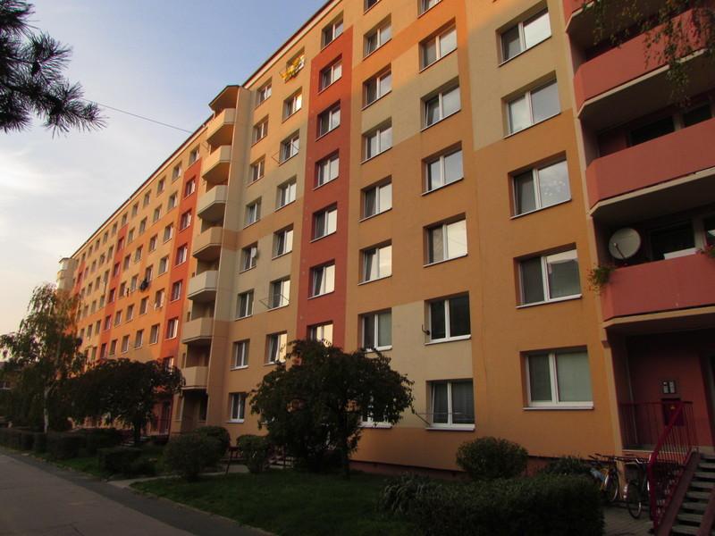 Prodej pěkného bytu ve Veselí nad Moravou