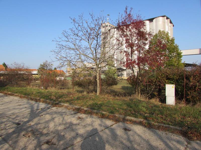Prodej pozemku pro komerční využití