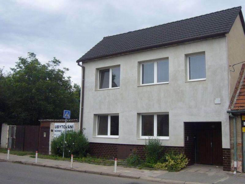Prodej rodinného domu ve Vracově